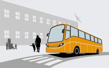 Phương tiện vận tải công cộng
