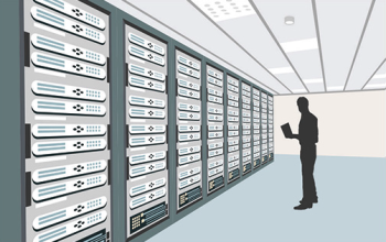 Phòng Server, ATS, PA, BMS
